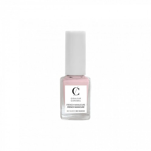 Vernis french manucure - 3 Rose