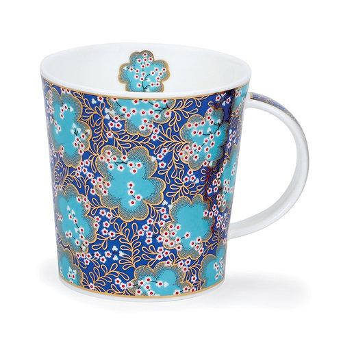 Mug Dunoon - Lomo Kimono Dark Blue