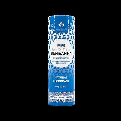 Déodorant - Pure - Sans parfum