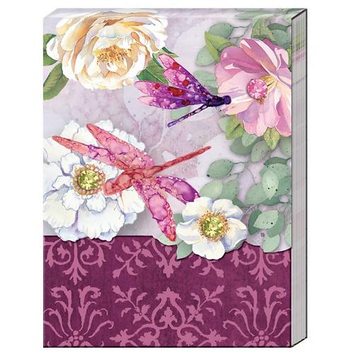 Carnet de note - Dragonflies