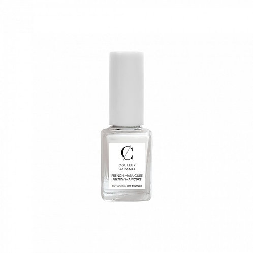 Vernis French manucure - 01 Blanc