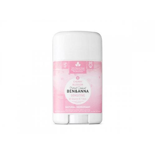 Deodorant peaux sensibles - Fleurs de cerisier