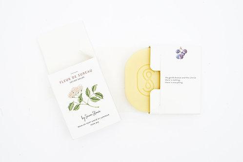 Baume hydratant - Fleur du Sureau 70g (GM)