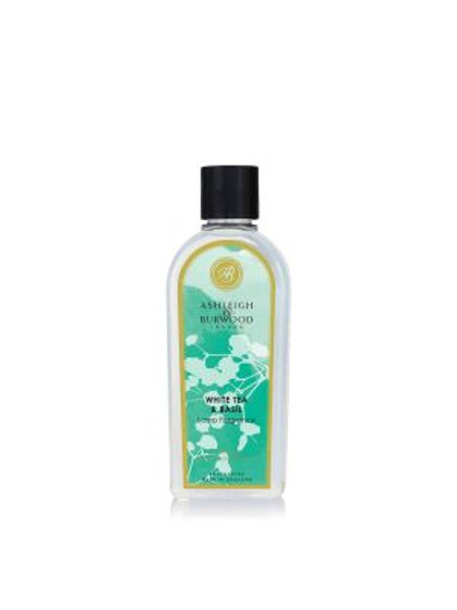 Parfum lampe - Thé blanc & Basilic