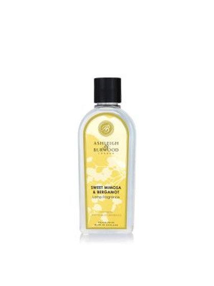 Parfum Lampe - Mimosa doux & Bergamote
