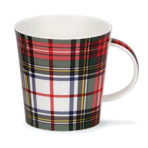 Mug Tartan - Dress Stewart
