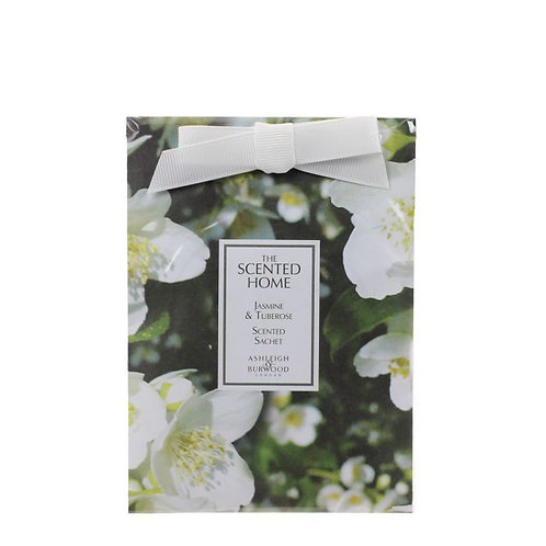 Sachet parfumé -  Jasmin & Tubéreuse