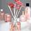 Thumbnail: Diffuseur de parfum pivoine rose et musc