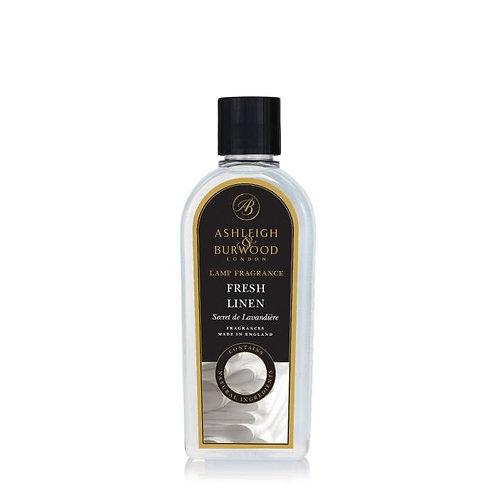 Recharge Lampe Parfum - Linge frais