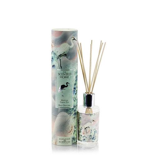 Diffuseur de Parfum - Thé vert Matcha