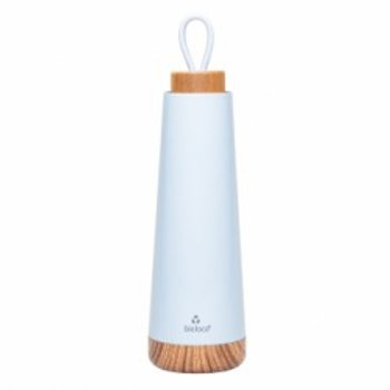 Gourde isotherme 500ml Sky Blue