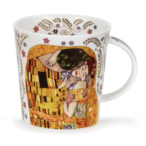Mug Dunoon - Klimt The Kiss