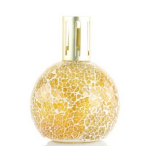 Lampe parfum Jaune