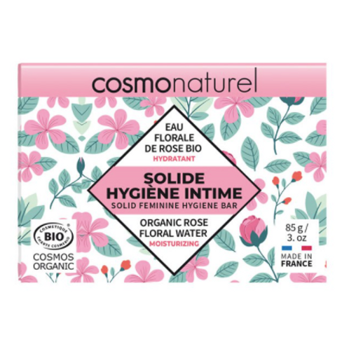 Savon Hygiène intime - Hydratant