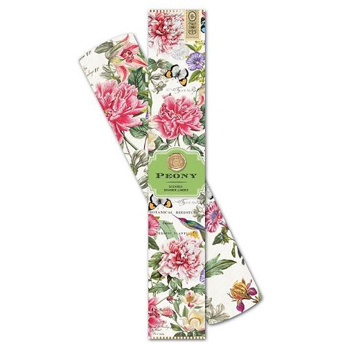 Papier Parfumé - Pivoine