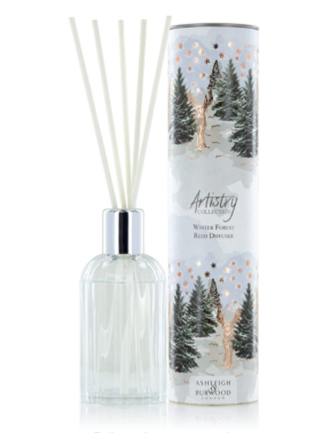 Diffuseur Noël - Winter Forest