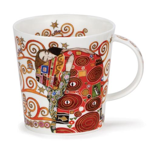 Mug Dunoon - Klimt Embrace