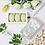 Thumbnail: Coffret 3 savons - Jasmin Blanc