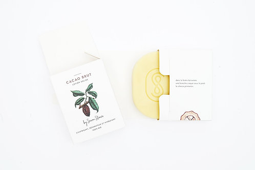 Baume hydratant - Cacao 25g (PM)