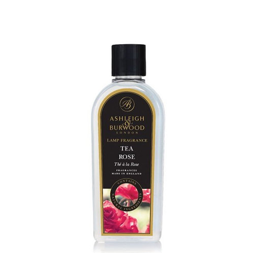 Parfum lampe - Rose thé