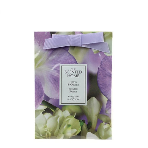Sachet Parfumé - Freesia & Orchidée