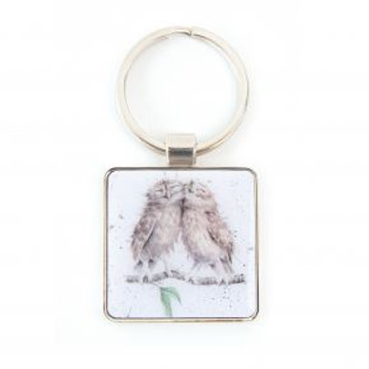 Porte clés - Owls
