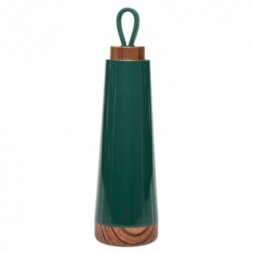 Gourde isotherme 500ml Forest Green