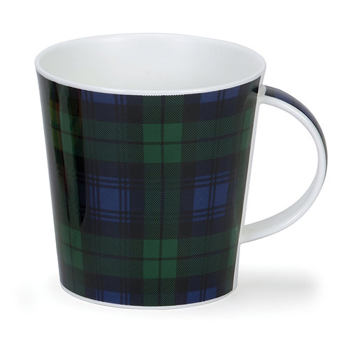 Mug Tartan - Black Watch