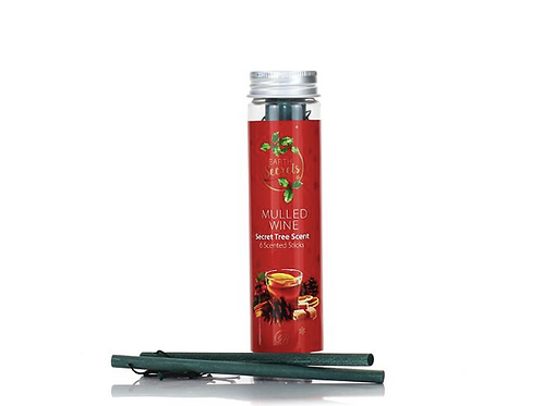 Suspensions sticks parfumés - Vin chaud