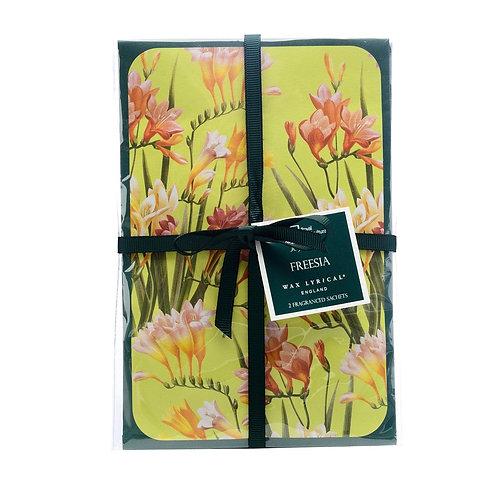 Sachets parfumés - Freesia