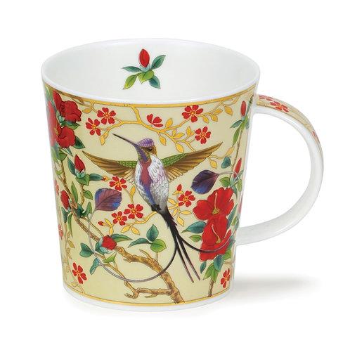 Mug Dunoon - Lomo Aisha Cream