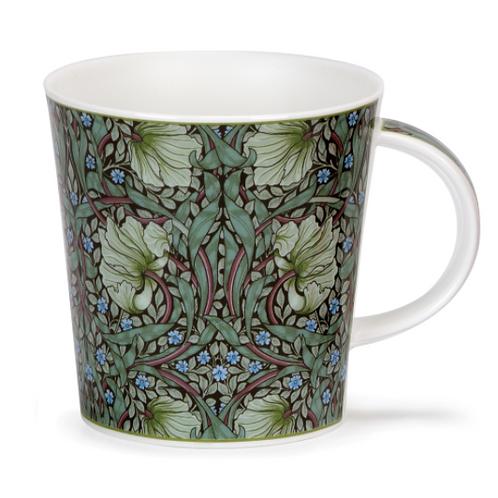 Mug Dunoon - William Morris Pimpernel