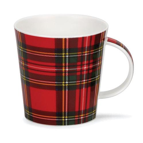 Mug Tartan - Royal Stewart