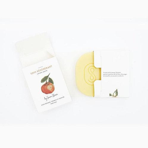 Baume hydratant - Mandarine