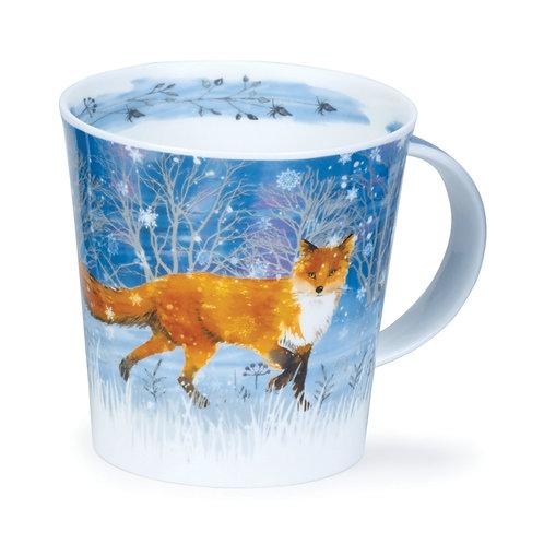Mug Dunoon - Moonbeam Fox