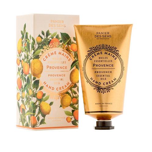 Crème mains - Provence