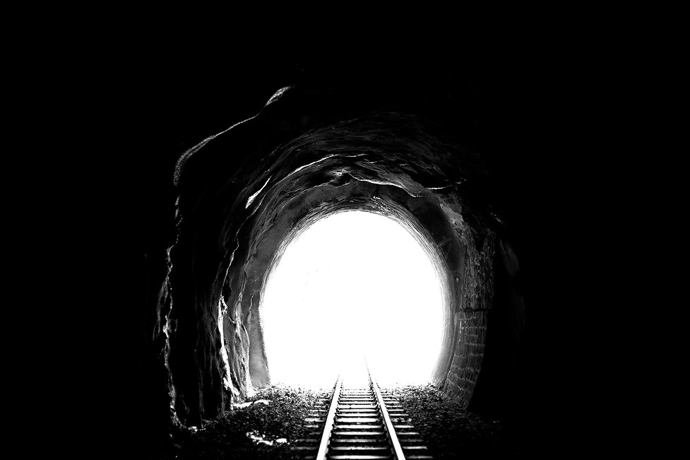 Tunnel, 2019