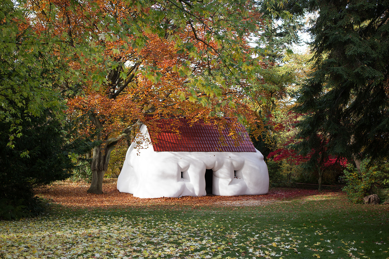 Skulpturenpark Wuppertal