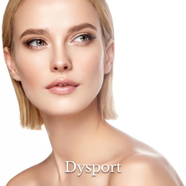 Dysport® AbobotulinumtoxinA Injection