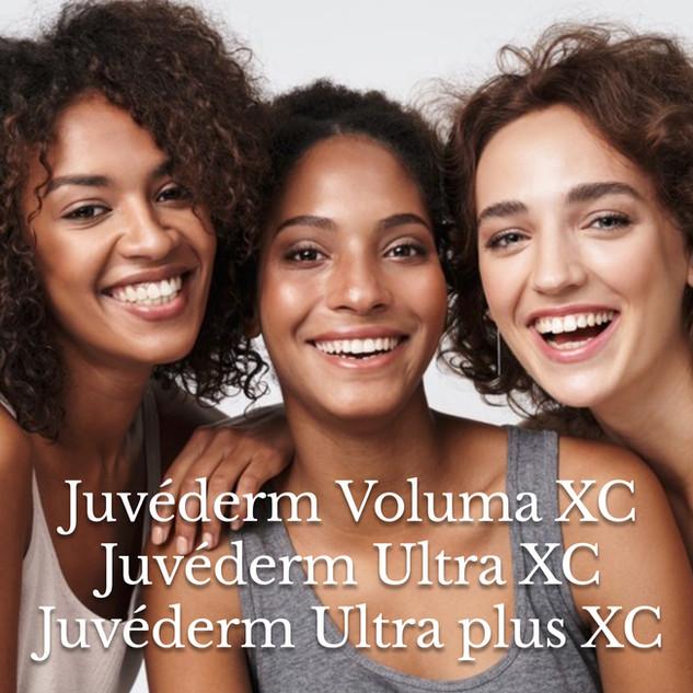 Juvéderm® Dermal Filler Collection