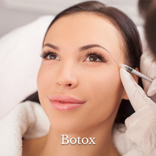 Botox® OnabotulinumtoxinA Cosmetic