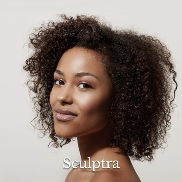 Sculptra® Aesthetic Injectable