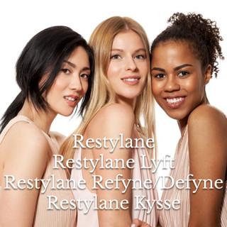 Restylane® Family of Dermal Fillers