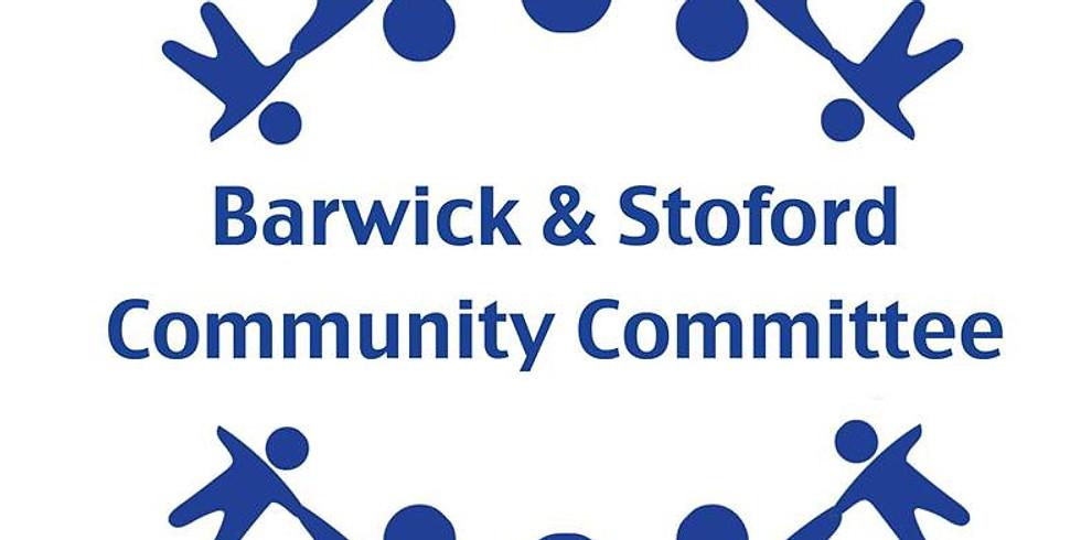 Barwick & Stoford  Fete & Funday