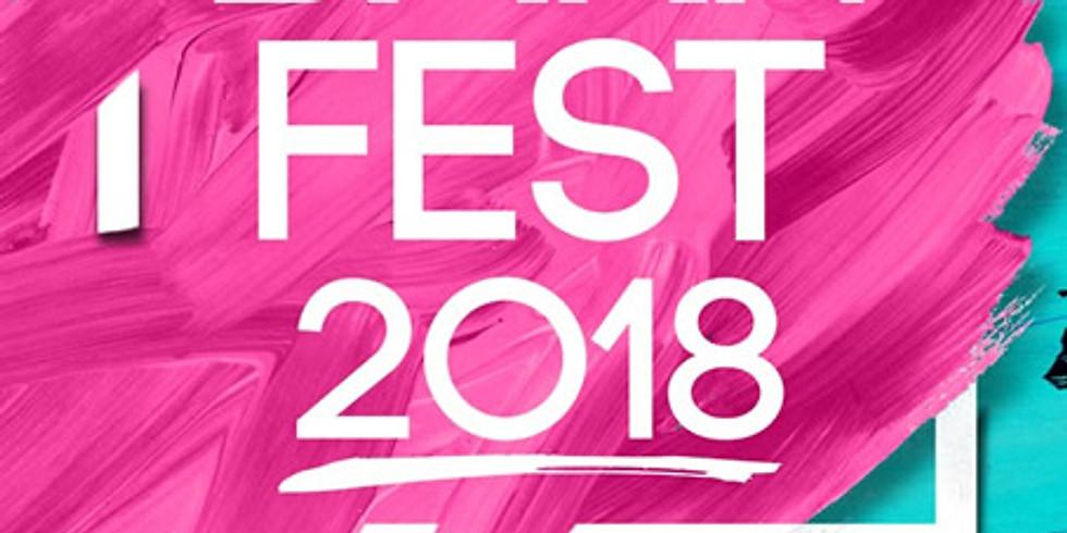 BarnFest 2018