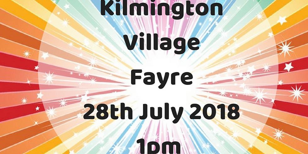 Kilmington Village Fayre