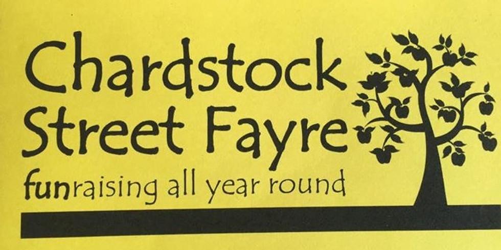 Chardstock Street Fayre