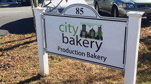 City Bakery's Production Bakery is Running in Full Swing!