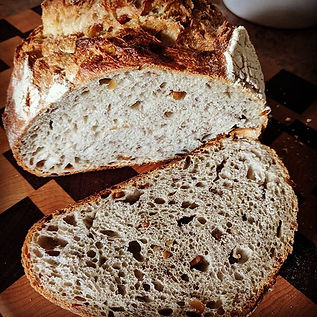 December bread of the month is ....Blue