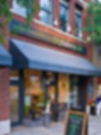 City Bakery Biltmore Avenue Cafe